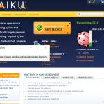 Haiku (Betriebssystem)