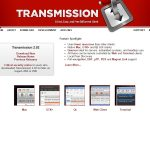Transmission (Software)