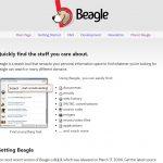 Beagle (Software)