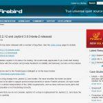 Firebird (Datenbank)