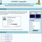 GNOME Kommandant