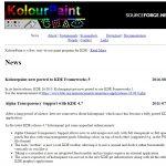 KolourPaint