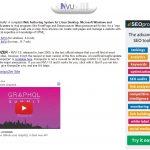 Nvu (Web-Editor)