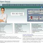 offene Dental