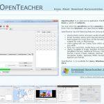 offen Teacher