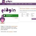 Pidgin (Software)