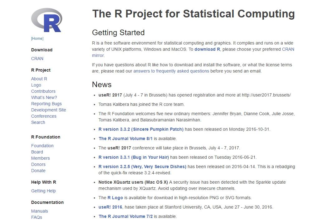 R (Software)