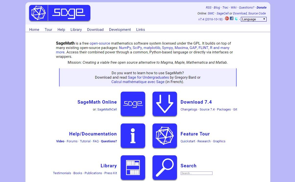 Sage (Software)