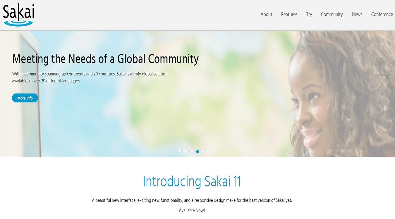 Sakai (Software)